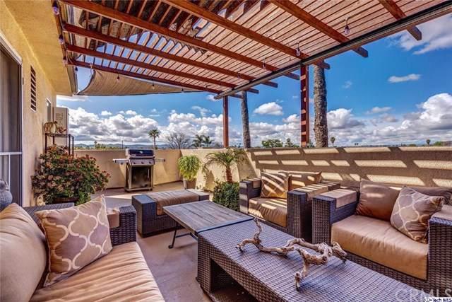 20310 Keswick Street #8, Winnetka, CA 91306 (#319004602) :: RE/MAX Estate Properties