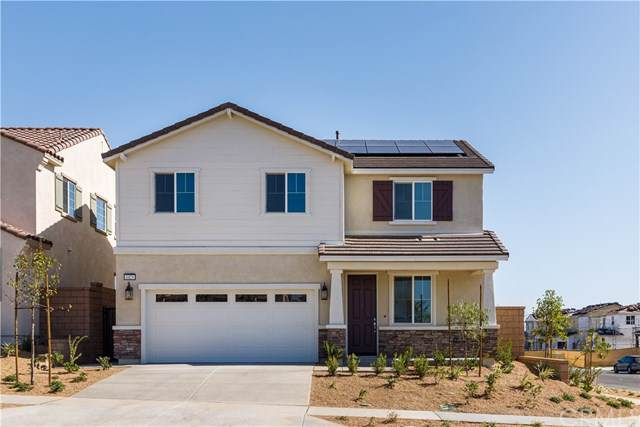 4429 Quiroga Drive #162, Fontana, CA 92336 (#SW19267250) :: Fred Sed Group