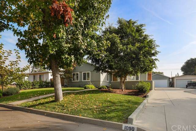 1090 N Towne Avenue, Claremont, CA 91711 (#CV19265787) :: Fred Sed Group