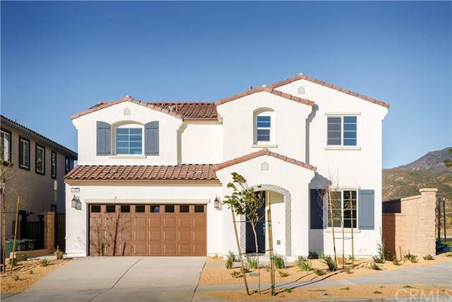 4360 Rima Drive #10, Fontana, CA 92336 (#SW19267123) :: Fred Sed Group