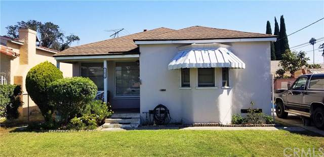11036 Eastwood Avenue, Inglewood, CA 90304 (#PW19266907) :: Sperry Residential Group