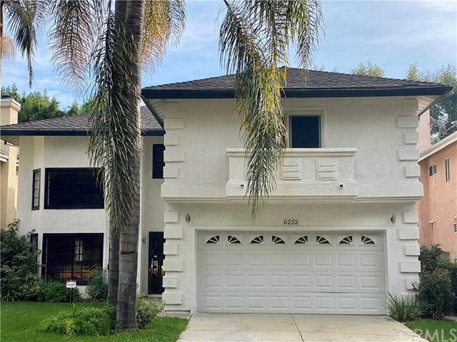 6222 Mammoth Avenue, Van Nuys, CA 91401 (#BB19267184) :: Fred Sed Group