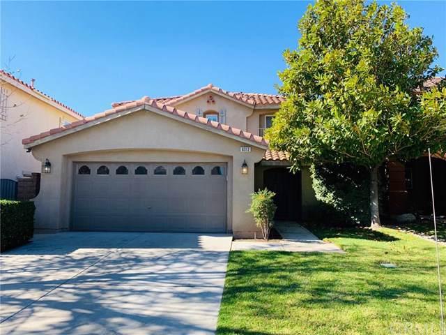 6312 Long Cove Drive, Fontana, CA 92336 (#AR19267273) :: Fred Sed Group