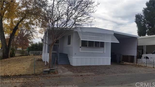 1047 14th Street #14, Oroville, CA 95965 (#OR19264948) :: Crudo & Associates