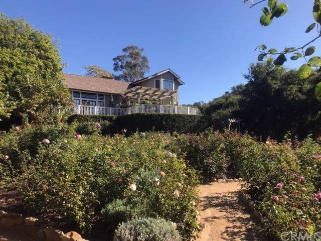 2885 Hidden Valley Lane, Montecito, CA 93108 (#OC19267295) :: RE/MAX Parkside Real Estate