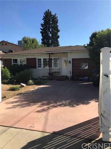 13826 Bessemer Street, Van Nuys, CA 91401 (#SR19267306) :: Mainstreet Realtors®