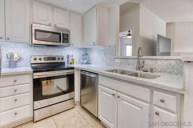 2020 Camino De La Reina #106, San Diego, CA 92108 (#190062026) :: Legacy 15 Real Estate Brokers