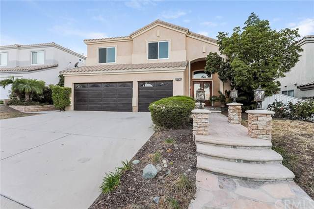 22783 Ash Street, Corona, CA 92883 (#IV19265968) :: The Miller Group