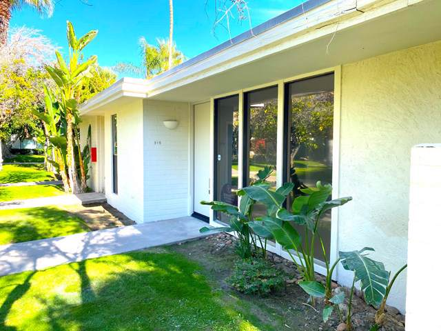 130 Racquet Club Road #315, Palm Springs, CA 92262 (#219034093PS) :: RE/MAX Masters