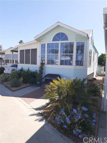 1295 S Cawston Avenue #454, Hemet, CA 92545 (#SW19267185) :: The Laffins Real Estate Team