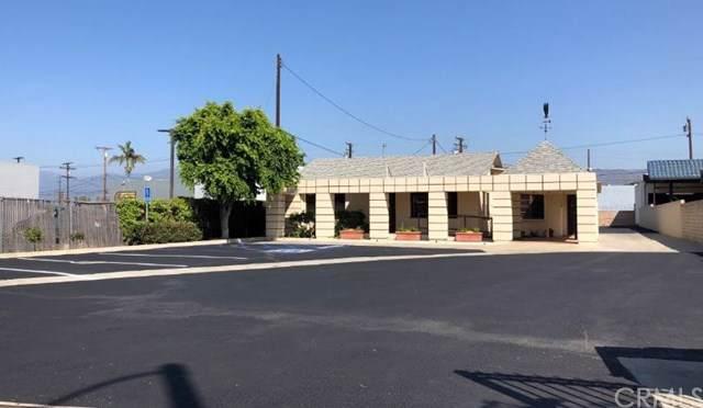 739 E San Bernardino Road, Covina, CA 91723 (#EV19267332) :: DSCVR Properties - Keller Williams