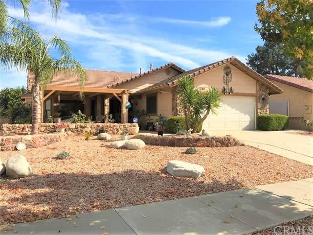 1380 Cherry Drive, Hemet, CA 92545 (#CV19267322) :: The Laffins Real Estate Team