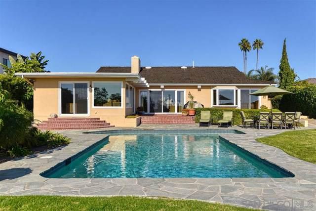 6154 Soledad Mountain Rd, La Jolla, CA 92037 (#190062034) :: Crudo & Associates