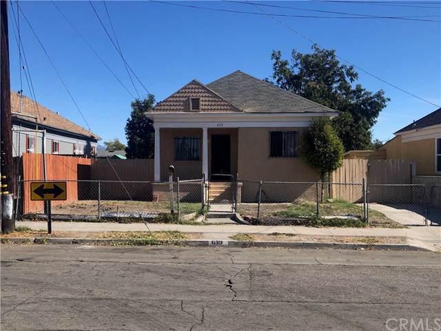 659 N L Street, San Bernardino, CA 92411 (#CV19267352) :: Mainstreet Realtors®