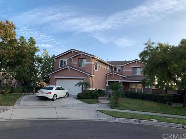 11431 Fulbourn Court, Rancho Cucamonga, CA 91730 (#TR19267355) :: The Brad Korb Real Estate Group
