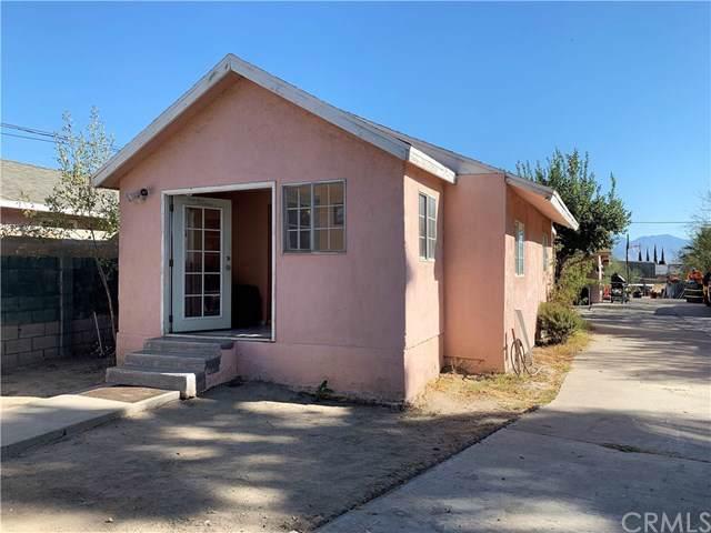 245 S Prospect Avenue #1, San Bernardino, CA 92410 (#IV19267112) :: Mainstreet Realtors®