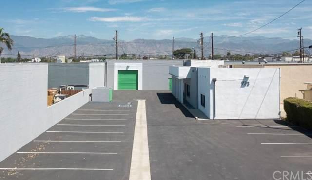 731 E San Bernardino Road, Covina, CA 91723 (#EV19267360) :: DSCVR Properties - Keller Williams