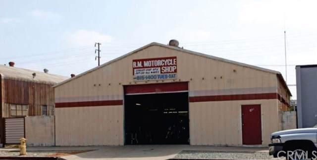 130 S Motor Avenue, Azusa, CA 91702 (#EV19267367) :: Mainstreet Realtors®