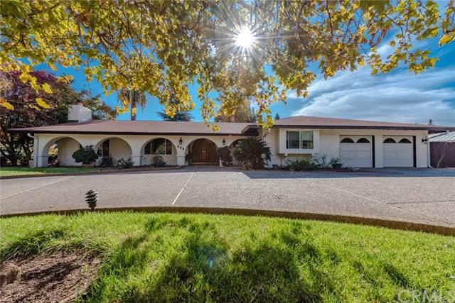 123 Estates Drive, Chico, CA 95928 (#SN19265025) :: Crudo & Associates
