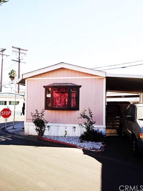 16341 Pioneer Blvd #34, Norwalk, CA 90650 (#PW19267375) :: eXp Realty of California Inc.
