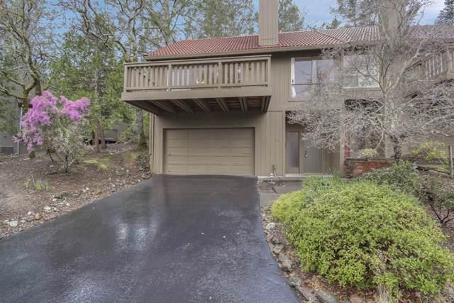 31 Oak Forest Place, Santa Rosa, CA 95409 (#ML81775811) :: The Laffins Real Estate Team