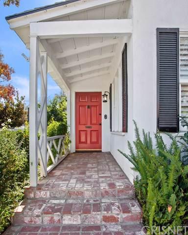 4237 Hazeltine Avenue, Sherman Oaks, CA 91423 (#SR19262604) :: Crudo & Associates