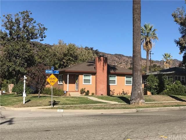 361 W Bennett Avenue, Glendora, CA 91741 (#CV19261073) :: Crudo & Associates