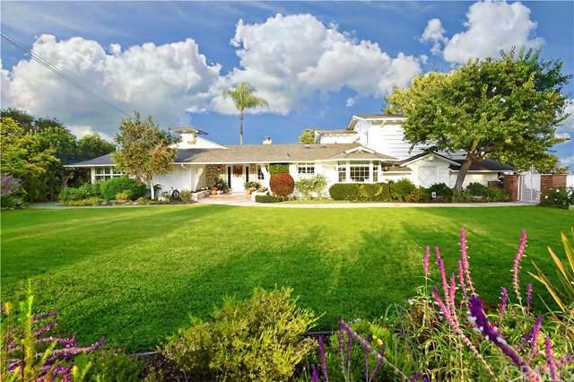 10 Martingale Drive, Rancho Palos Verdes, CA 90275 (#SB19267200) :: Millman Team