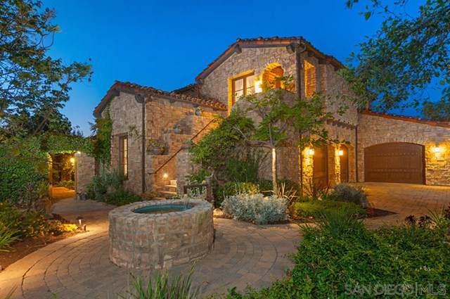 8426 Santaluz Village Green E, San Diego, CA 92127 (#190062051) :: Legacy 15 Real Estate Brokers
