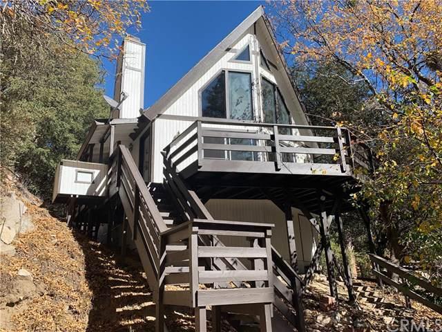 5900 Robin Oak Drive, Angelus Oaks, CA 92305 (#CV19267341) :: Legacy 15 Real Estate Brokers