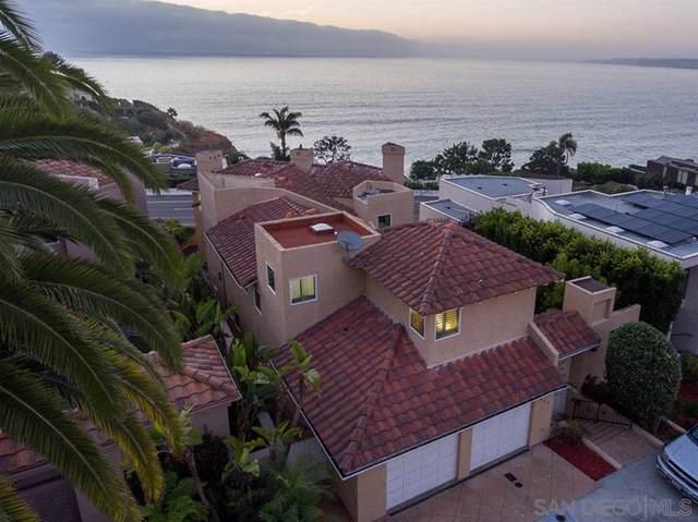 1526 Bluebird Ln, La Jolla, CA 92037 (#190062058) :: Z Team OC Real Estate