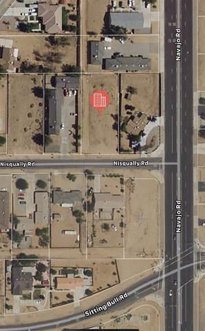 0 Nisqually Road, Apple Valley, CA 92308 (#519788) :: Millman Team