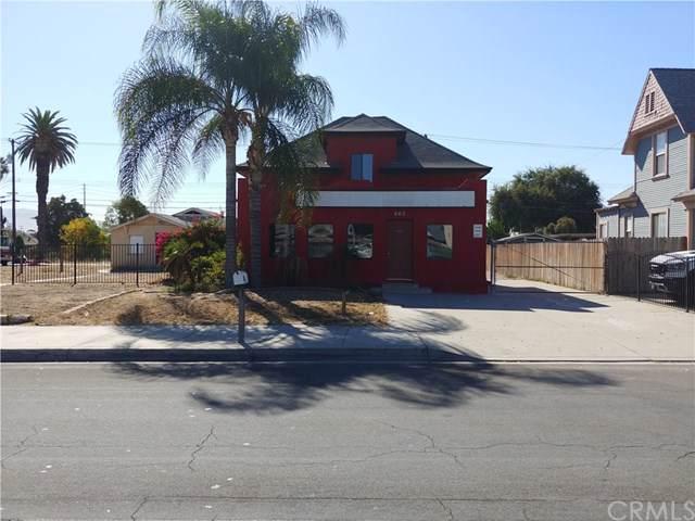 660 W Valley Boulevard, Colton, CA 92324 (#AR19267475) :: Crudo & Associates