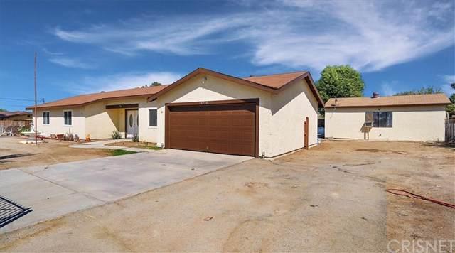 36720 98th Street E, Littlerock, CA 93543 (#SR19267484) :: Allison James Estates and Homes