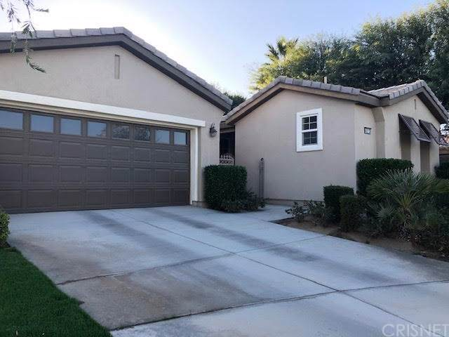 60213 Katie Circle, La Quinta, CA 92253 (#SR19267432) :: California Realty Experts