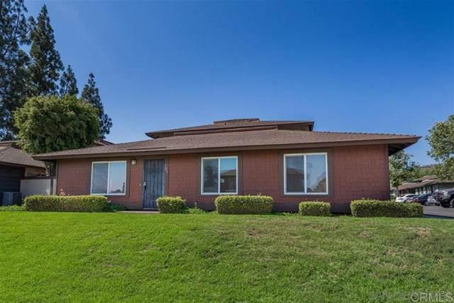 321 Sun Court, El Cajon, CA 92021 (#190062070) :: Legacy 15 Real Estate Brokers
