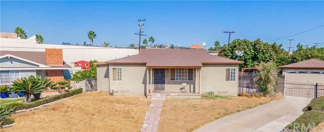 653 Sherwood Circle, Monterey Park, CA 91754 (#MB19267195) :: Crudo & Associates