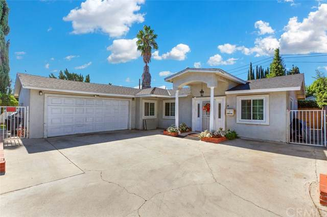 10636 Danbury Street, Temple City, CA 91780 (#WS19267411) :: Sperry Residential Group