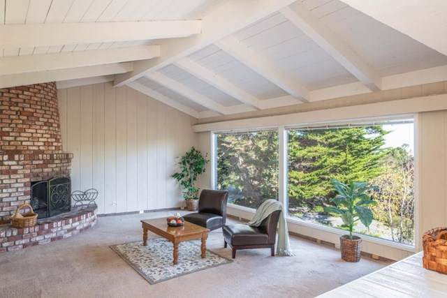 771 Toyon Drive, Monterey, CA 93940 (#ML81775823) :: The Laffins Real Estate Team
