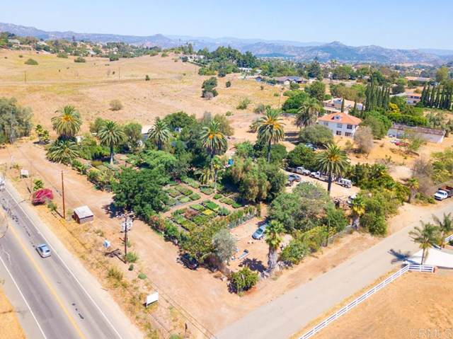 1578 San Pasqual Valley Rd, Escondido, CA 92027 (#190062071) :: Legacy 15 Real Estate Brokers
