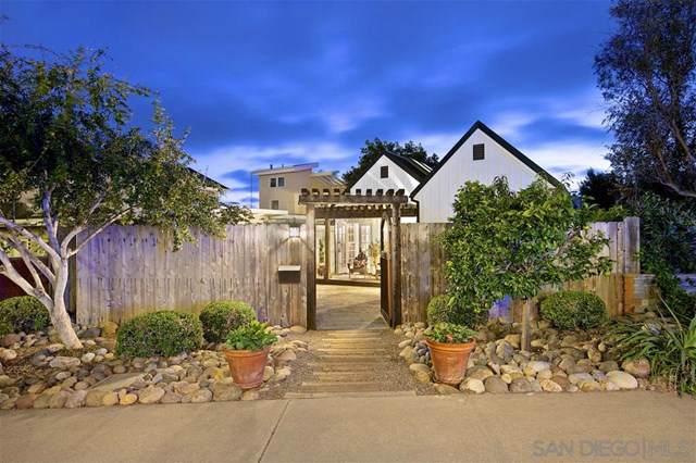 5520 Taft Ave, La Jolla, CA 92037 (#190062074) :: Z Team OC Real Estate