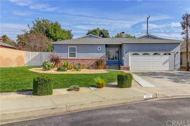 360 S Annapolis Drive, Claremont, CA 91711 (#CV19266718) :: Legacy 15 Real Estate Brokers