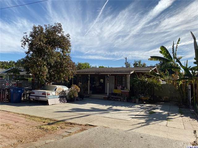 2060 Yosemite Drive, Los Angeles (City), CA 90041 (#319004606) :: The Brad Korb Real Estate Group
