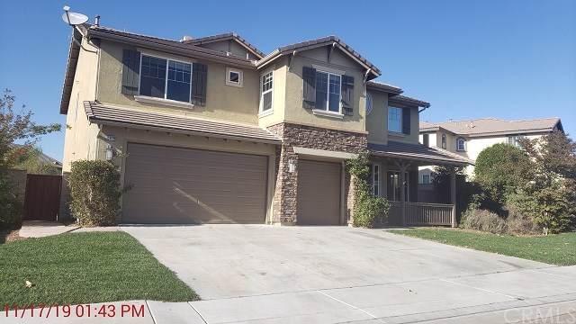 35929 Lexi Lane, Wildomar, CA 92595 (#SW19267435) :: The Laffins Real Estate Team