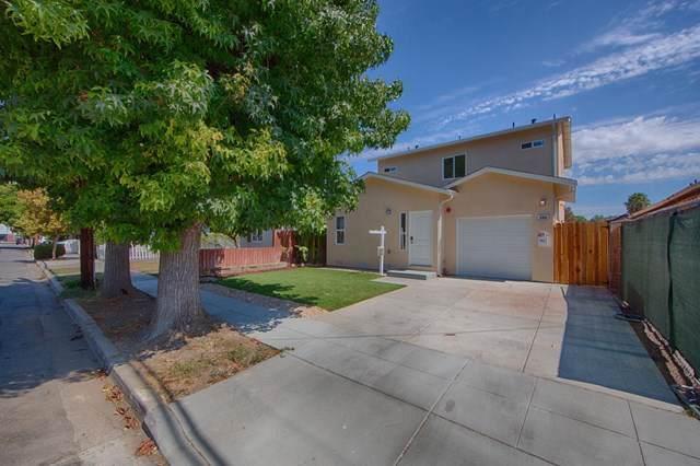 366 Raymond Avenue, San Jose, CA 95128 (#ML81775828) :: RE/MAX Innovations -The Wilson Group