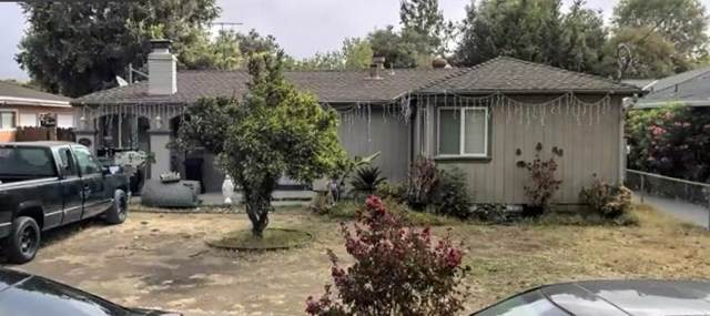 312 Doris Avenue, San Jose, CA 95127 (#ML81775829) :: Provident Real Estate