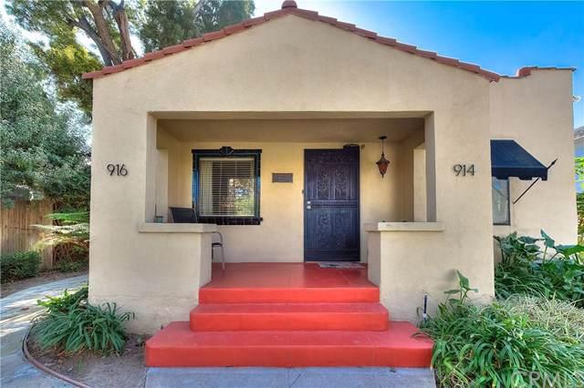 914 E 37th Street, Long Beach, CA 90807 (#PW19265196) :: J1 Realty Group