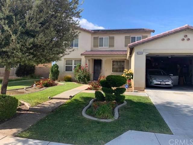 12394 Deborah Drive, Victorville, CA 92392 (#OC19267570) :: The Laffins Real Estate Team