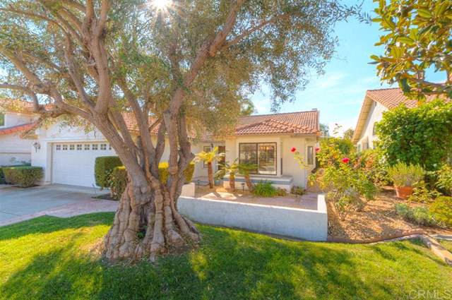 2609 Magellan Ln, Vista, CA 92081 (#190062079) :: The Laffins Real Estate Team