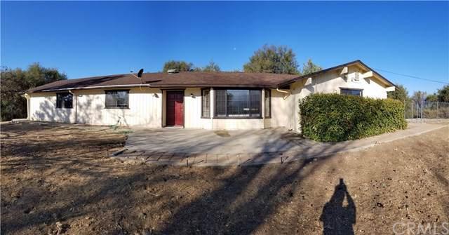 46646 N Eastwood Drive, Oakhurst, CA 93644 (#FR19267575) :: The Danae Aballi Team